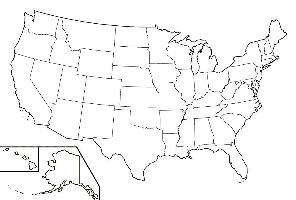 Segunda Guerra Civil Estadounidense (GBSN) (Juego de Mapas
