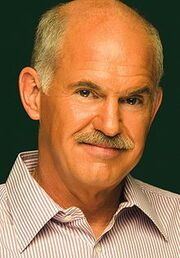 220px-George Papandreou (junior)