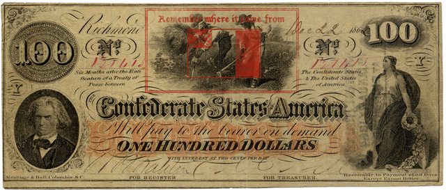File:Confederate money stamp.png