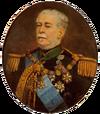 Joaquim da Rocha Fragoso - Duque de Caxias, 1875