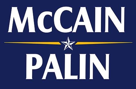 File:McCain-Palin Campaign Logo.png