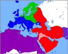 Arabia II