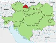 Location Silesia A-H (TNE)
