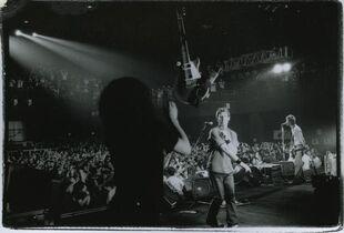 Reach Concert 1998