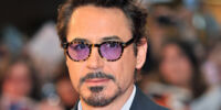 Robert Downey, Jr. (New Time)