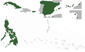 MapSpain1875