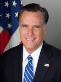 Official portrait of Mitt Romney.png
