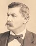 George B McClellan - c1880