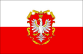 Poznan Flag (Nat. 1848)