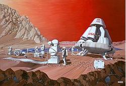 Mars 8