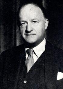 Rab Butler