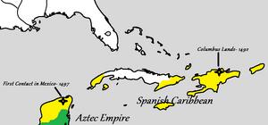 Colonies 1500