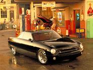 Ford Forty Nine