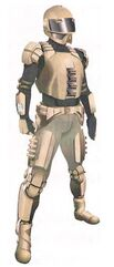 Future Soldier 2030
