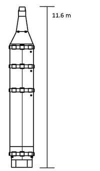 Cherubim missile