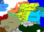 Europe 1758