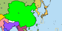 Chinese Empire (Revolution!)