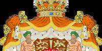 Denmark (A Reich Disunited)