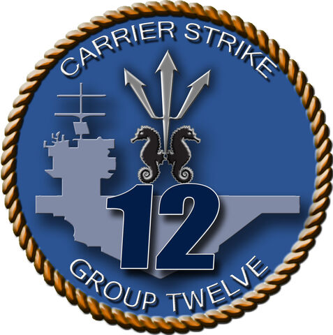 File:Carrier Strike Group Twelwe Logo.jpg