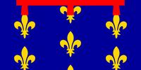 Florentine-Savoy War (Principia Moderni III Map Game)