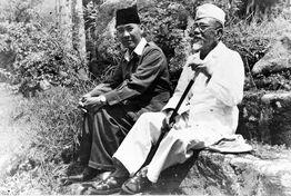 Sukarno and salim