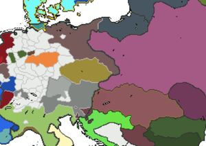 Treaty of Cologne PMIV