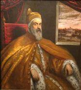 Dauphine patriarch