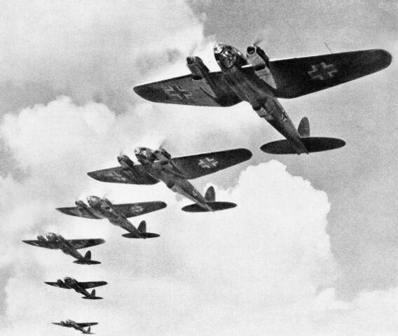 File:Heinkel He 111 during the Battle of Britain.jpg