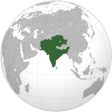 India (Pax Columbia)