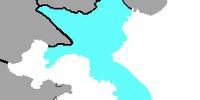 Korea (Principia Moderni III Map Game)