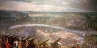 Ottoman-Habsburg War (Ottoman World)