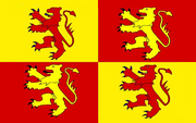 Coat of Arms of Wales