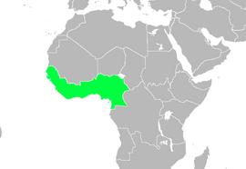 Coastal African Republic 1997 (Alternity)