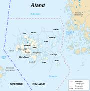 Ålands län