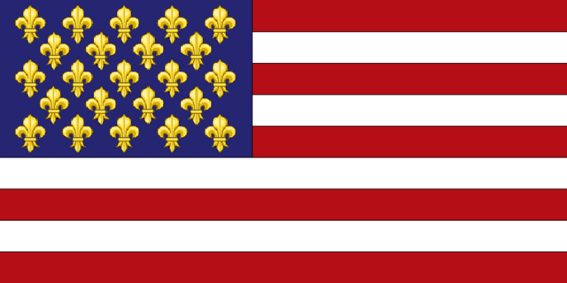 File:Flag of New France (Fidem Pacis).png