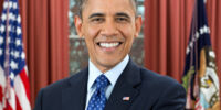 Barack Obama (A United Kingdom of Scandinavia)