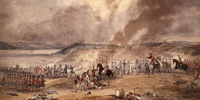 Scramble for Australia (Multi-Colonial Australia)