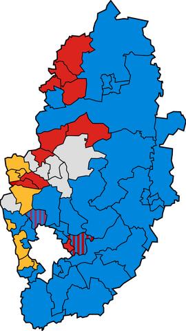 File:Nottinghamshire electoral divisions outline map 2009-2012.png