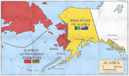 Divided Alaska Revised