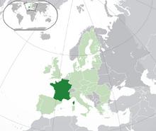 France EU PostBelgium