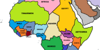 Abyssinia (Fidem Pacis)