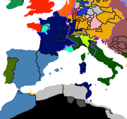 FRANCE 1497