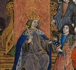 Richard I Anglia (The Kalmar Union)