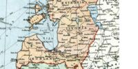 United Baltic Duchy (1879: Agreement)