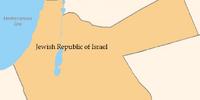 Jewish Republic of Israel (Confederation of States)