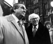 Denis healey labour