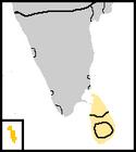 NavaKotte 1656