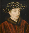Charles VII of France PM4