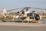 SA 342L Gazelle