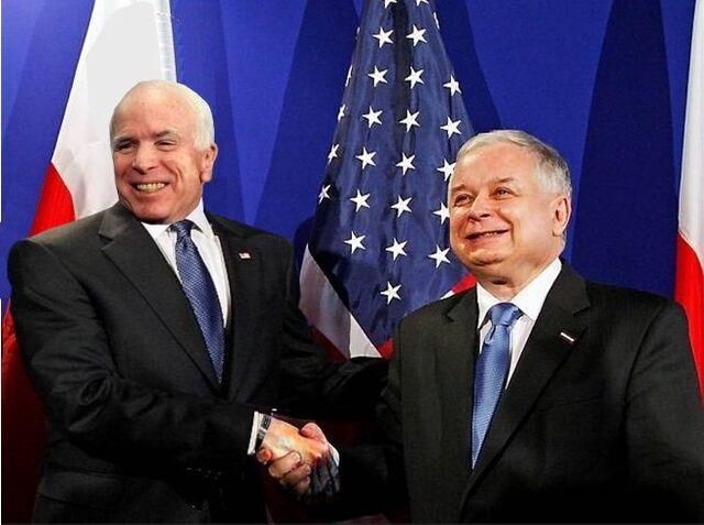 File:McCain and Kaczynski 2009.jpeg